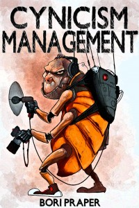 Cynicism Managment - Cover